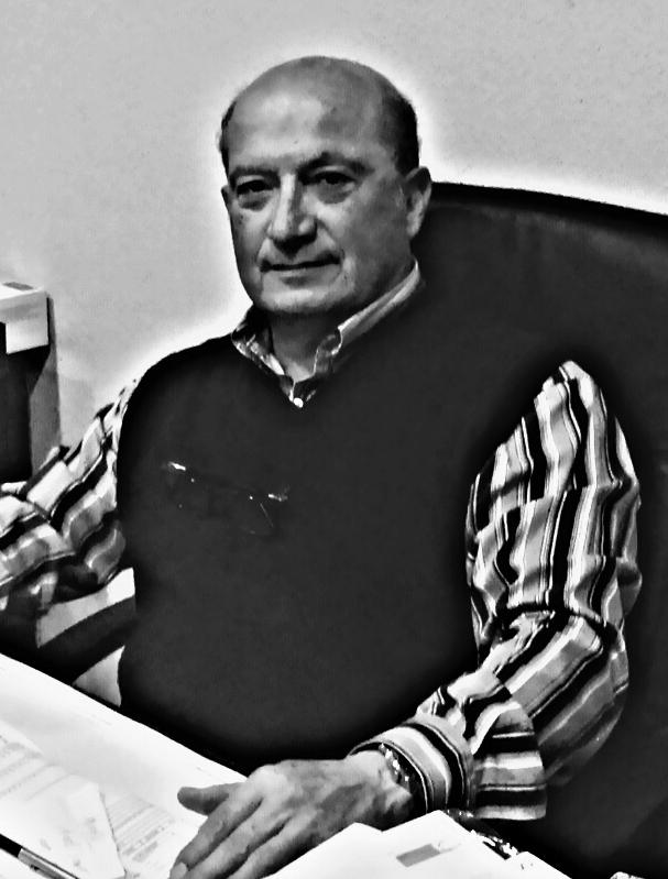 Jacinto Canales Perez - Gerente en Carol's Comercial Jacinto Canales S.L.